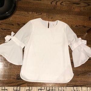 Calvin Klein Tunic Top